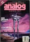 Analog Science Fiction/Science Fact December, 1985 - Stanley Schmidt