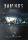 Apocalypse War Zone: Damnos - Phil Kelly
