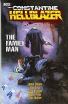 Family man - Jamie Delano, Dick Foreman, Ron Tiner, Sean Phillips