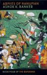 Armies of Hanuman - Ashok K. Banker