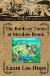 The Bobbsey Twins at Meadow Brook - Laura Lee Hope, Richard S. Hartmetz