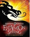 Endymion Spring (Puffin Fiction) - Matthew Skelton