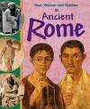 Men, Women and Children in Ancient Rome - Jane Bingham