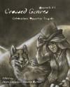 Crossed Genres Quarterly 1 (Quarterly, #1) - Bart R. Leib, Kay T. Holt, Jaym Gates, Natania Barron
