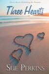 Three Hearts - Sue Perkins