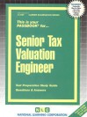 Senior Tax Valuation Engineer: Test Preparation Study Guide, Questions & Answers - National Learning Corporation