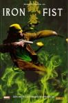 Les sept capitales célestes 2 (Iron Fist, #3) - Ed Brubaker, David Aja
