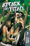 Attack on Titan 7 - Hajime Isayama