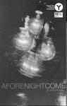 Afore Night Comes - David Rudkin