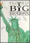 The X Ray Picture Book of Big Buildings of the Modern World - Joanne Jessop, David Salariya