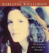 A Return to Love (Audio) - Marianne Williamson