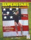 Superstars of USA Women's Gymnastics: Women Athletes of the 2000 Olympics - Joe Layden