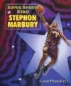 Stephon Marbury (Super Sports Star) - Carol Plum-Ucci