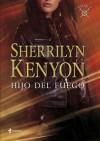 Hijo del fuego (La liga, #2) - Sherrilyn Kenyon