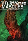 Illustrated Masques - Wayne Allen Sallee, Robert R. McCammon, Mort Castle