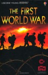 The First World War (Young Reading (Series 3)) - Conrad Mason
