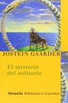 El misterio del solitario - Jostein Gaarder