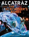 Alcatraz Versus the Scrivener's Bones (Audio) - Brandon Sanderson, Ramon De Ocampo