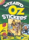 Wonderful Wizard of Oz Stickers (Dover Little Activity Books (Paperback)) - Theodore Menten, Ted Menten