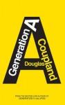 Generation A - Douglas Coupland