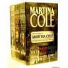 The Ladykiller / The Runaway / The Jump - Martina Cole