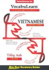 Vietnamese: Level One with Listening Guide (Vocabulearn Series) - Penton Overseas Inc., Penton Overseas Inc.