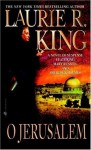 O Jerusalem (Mary Russell) - Laurie R. King