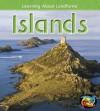 Islands - Ellen Labrecque