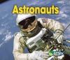 Astronauts (Space (Heinemann)) - Charlotte Guillain