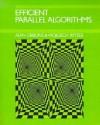 Efficient Parallel Algorithms - Alan Gibbons, Wojciech Rytter