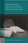 Essential Tales and Poems - Edgar Allan Poe, Benjamin F. Fisher