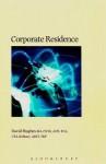 Corporate Residence - David Hughes