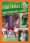 Football and Other Ball Games - Jason Page