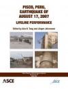 Pisco, Peru, Earthquake of August 15, 2007: Lifeline Performance - American Society of Civil Engineers, Jorgen Johansson