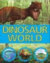 Dinosaur World - Steve Parker