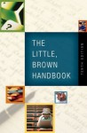 Little, Brown Handbook (with MyCompLab NEW with E-Book Student Access) Value Package (includes 80 Readings for Composition) - H. Ramsey Fowler, Jane E. Aaron