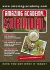 Amazing Academy: Survival - Nick Page