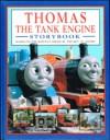 Thomas the Tank Engine Storybook - Wilbert Awdry