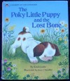 The Poky Little Puppy and the Lost Bone - Sarah Leslie, Jean Chandler