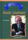 Rudy Giuliani: Today's Newsmakers - John Bankston
