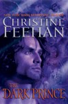 Dark Prince (Audio) - Christine Feehan, Abby Craden
