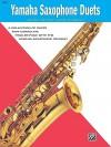 Yamaha E-Flat Alto Saxophone Duets - John Kinyon, John O'Reilly