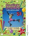 Spotlight Science For Scotland (Spotlight Science) - Keith Johnson, Gareth Williams