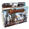Pathfinder Adventure Card Game: Rise of the Runelords Deck 5 - Sins of the Saviors Adventure Deck - Mike Selinker, Paizo, Lone Shark Games