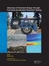 Advances in Pavement Design Through Full-Scale Accelerated Pavement Testing - John Harvey, David Jones, Imad L. Al-qadi