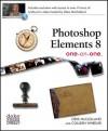 Photoshop Elements 8 One-on-One - Deke McClelland, Colleen Wheeler, McClelland Deke, Wheeler Colleen