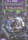 Der Ring des Bösen (Gänsehaut, #46) - Günter W Kienitz, R.L. Stine