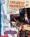 Greatest Moments Of The NBA - Bruce Weber