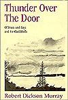 Thunder Over the Door - Robert Murray