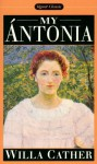 My Antonia - Willa Cather, Sharon O'Brien